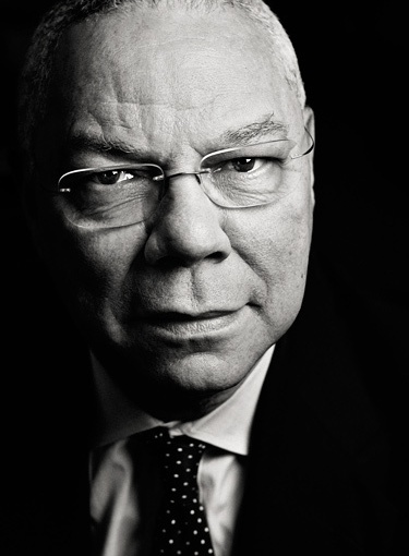 "Colin Powell and the ""Dark Vein"" of Intolerance"