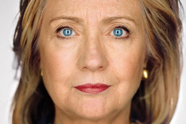 Anxiety@HillaryClinton.com