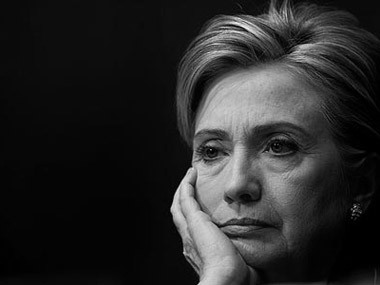Hillary Clinton Should Embrace Her Wrinkles