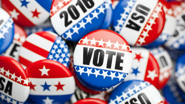 3 Reasons Why a Big Republican Field is a Good Thing in2016