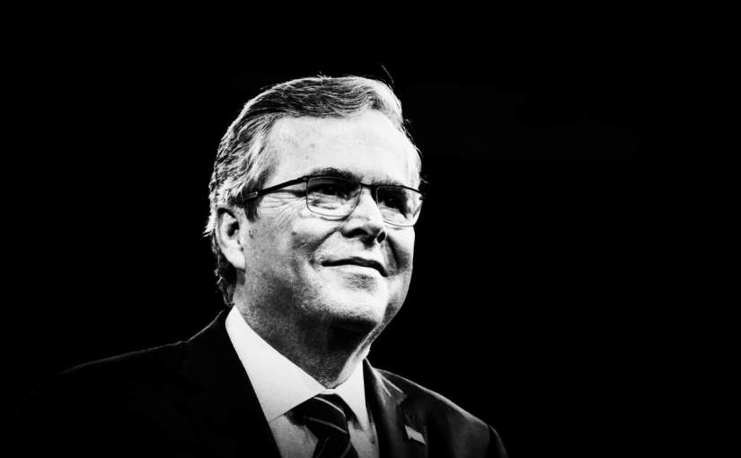 3 Reasons Why Republicans Should Keep an Open Mind aboutJeb